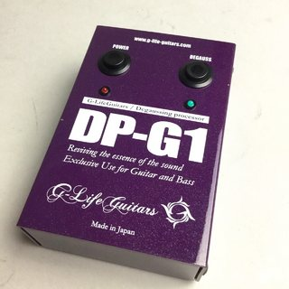 G-Life Guitars DP-G1