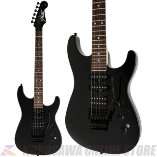 Fender Limited Edition HM Strat Rosewood Fingerboard -Black-【限定モデル】【送料無料】