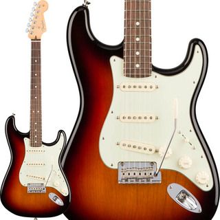 Fender USA American Professional Stratocaster (3-Color Sunburst/Rosewood) [Made In USA] 【特価】