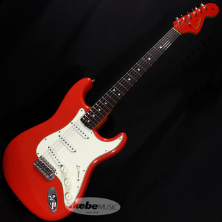 Vanzandt STV-70R (Fiesta Red/Matching Head) S/N 8526