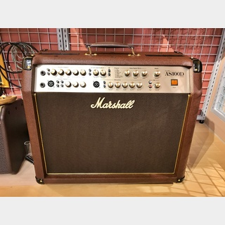 Marshall AS100D Acoustic Series【アウトレット特価】【生産完了モデル】