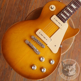 Gibson Les Paul Studio 50s Tribute Honey Burst