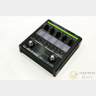 tc electronic NR-1 Nova Reverb [WE174]
