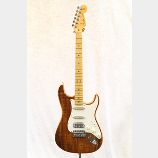 Fender Rarities Flame Koa Top Stratocaster / Natural