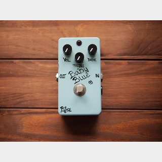 BJF Electronics Baby Blue Overdrive (BBOD) - #398