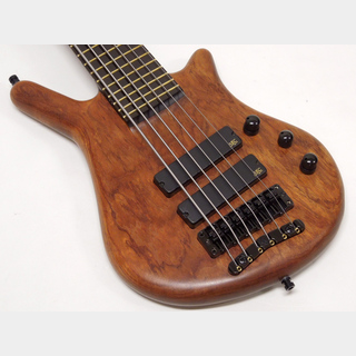 WarwickThumb Bass NT 6st / Natural Oil Finish