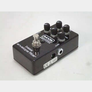 MXR M82 Bass Envelope Filter 【横浜店】