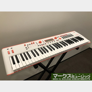 KORG KROSS2-61 GR Gray-Red