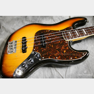 Fender JAZZ BASS 1978年