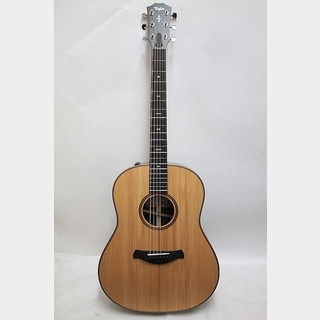 Taylor 717e Builder's Edition V-Class / Natural