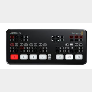 BlackMagic Design Atem Mini Pro  本日数量限定入荷!!