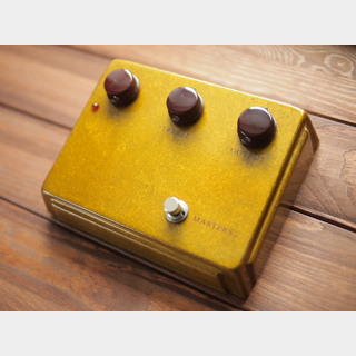 Dulcet Pedals Masters - Honey Gold