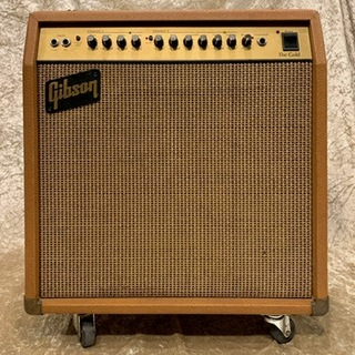 GibsonGTS-70 The Gold Hybrid Tube 【USED】