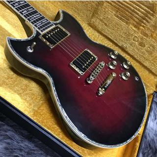 YAMAHA SG3000 Wine Red