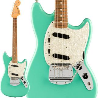 Fender MEXVintera '60s Mustang (Seafoam Green) [Made In Mexico]