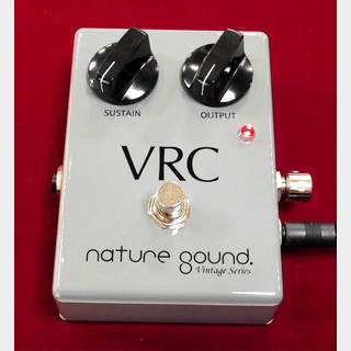 nature sound VRC 【11月20日までの限定SALE特価】【ROSS Compressorレプリカ】