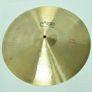PAiSTe JUNK FORMULA 602 16 Thin Crash 【福岡パルコ店】