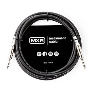 MXRSTANDARD SERIES CABLE DCIS10 [3m/S-S]【数量限定特価】