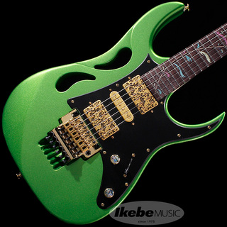 "Ibanez PIA3761-EVG [""Paradise in"" Steve Vai new signature model]"