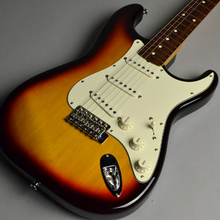 Fender USED/Made In Japan Traditional 60s Stratocaster 3-Color Sunburst