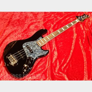 Lakland Shoreline Series SL Darryl Jones Signature Bass 【Black】