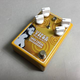 Soul Power Instruments VIPER nutube搭載【現物画像】