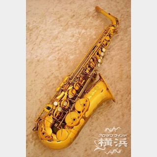 H. Selmer Reference Alto Antique Gold Lacquer【中古】【セルマー】【リファレンス】【YOKOHAMA】
