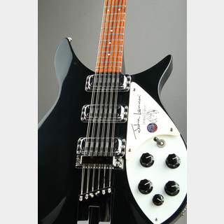 Rickenbacker 1990 Model 355/12 John Lennon Limited Edition / 607 of 2000