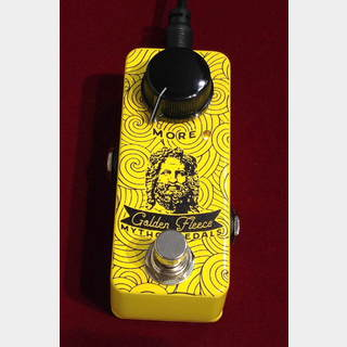 Mythos Pedals Golden Fleece