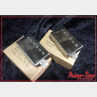 ARCANE Humbucker Buldozer Nickel set