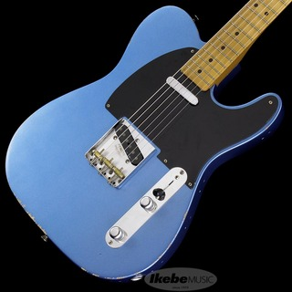 Fender Vintera Road Worn '50s Telecaster (Lake Placid Blue)