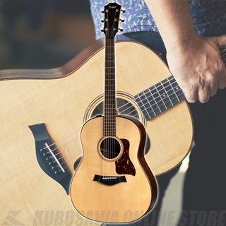 Taylor AD17e 【送料無料】【アコギ弦3セットプレゼント♪】(ご予約受付中)