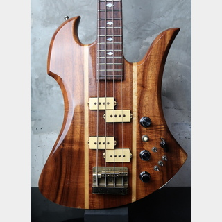 "B.C.Rich Mockingbird Bass ""KOA"""