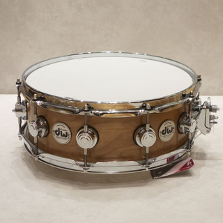dw 14×5 Collector's Series Cherry Snare DW-CC1405SD/SO-NAT/C【GOLDEN WEEK 2019 BLACK SALE】