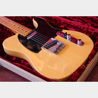 Fender American Vintage '52 Telecaster 1996年製 リフレット済み