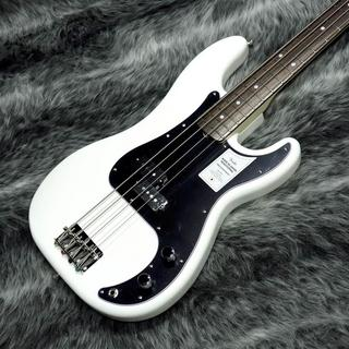 Fender Made in Japan Traditional 70s Precision Bass Arctic White 【半期決算セール2020/刈谷店】 【刈谷店】