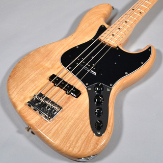 Fender Made in Japan Limited Active Jazz Bass?, Maple Fingerboard