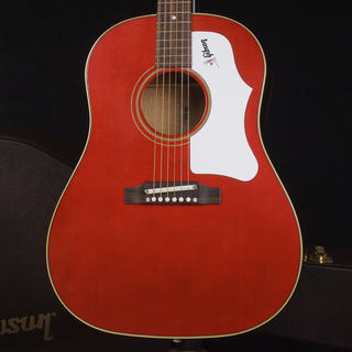 Gibson 1960's J-45 Montana Rose Red Adjustable Bridge