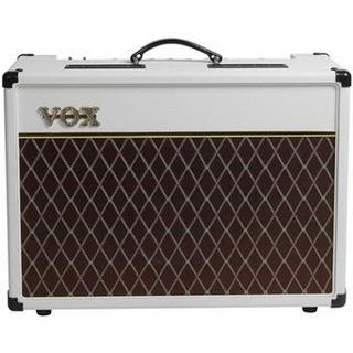 VOX AC15C1 Limited Edition White Bronco