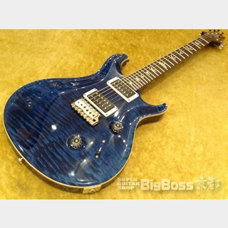 Paul Reed Smith(PRS) CUSTOM 24 Whale Blue #258899