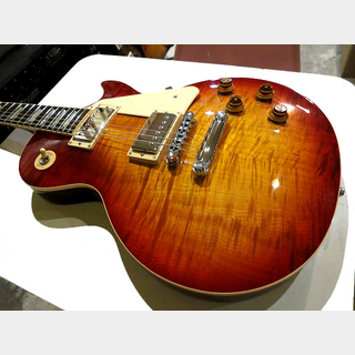 Gibson Gibson 2015年製 Les Paul Traditional Japan Limited Cherry Sunburst