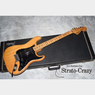 "Fender Stratocaster '78 Natural/Maple neck ""Full original"""