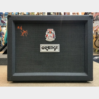 ORANGE #4 Jim Root PPC212 CAB【美品中古】