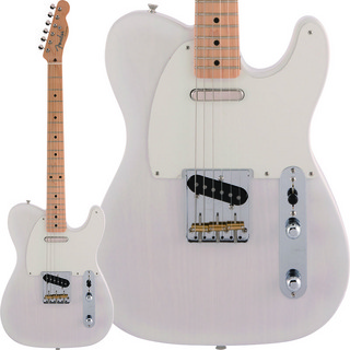 Fender Made in Japan Heritage 50s Telecaster (White Blonde)