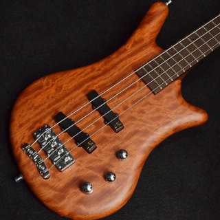 Warwick Germany Pro Series Thumb Bass 4st Bolt-On Bubinga Natural 【横浜店】
