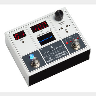 Free The Tone PA-1QA [PROGRAMMABLE ANALOG 10 BAND EQ/アコースティック用]