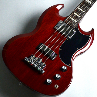 Gibson SG Reissue Bass 120th anniversary 【中古】