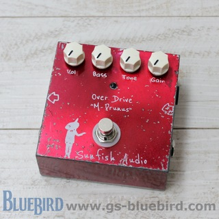 Sunfish Audio M-Prunus Over Drive