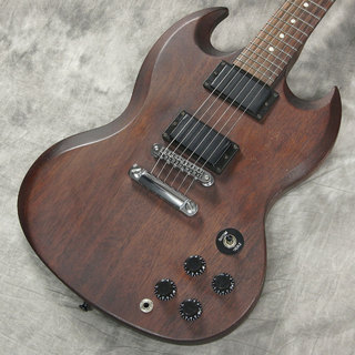 Gibson SGJ Worn Brown 2013 【新宿店】