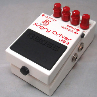BOSS JB-2 Angly Driver 【心斎橋店】